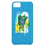 The Joker Spades iPhone 5C Cases