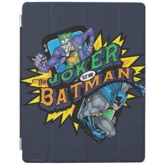 The Joker Vs Batman iPad Smart Cover