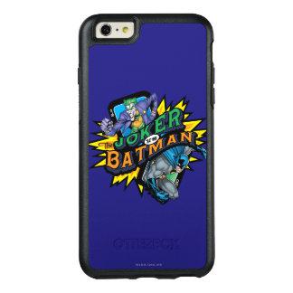 The Joker Vs Batman OtterBox iPhone 6/6s Plus Case