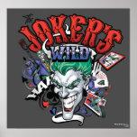 The Joker's Wild Poster