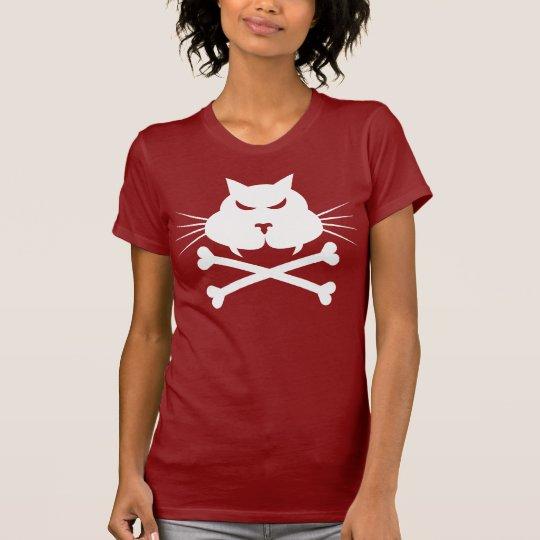 The jolly kitteh T-Shirt