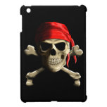 The Jolly Roger iPad Mini Cover