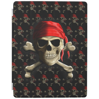The Jolly Roger iPad Smart Cover