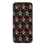 The Jolly Roger iPhone 5 Case