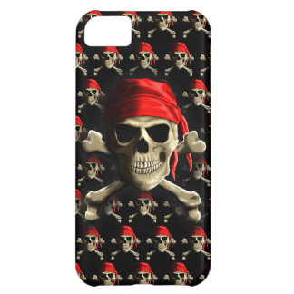 The Jolly Roger iPhone 5C Case