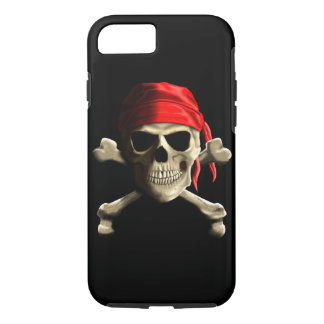 The Jolly Roger iPhone 7 Case