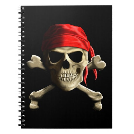 The Jolly Roger Notebook