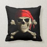 The Jolly Roger Pillows