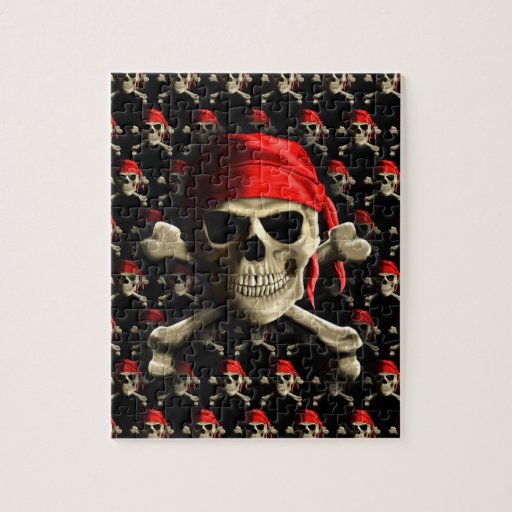 The Jolly Roger Puzzles