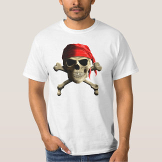 The Jolly Roger T-Shirt