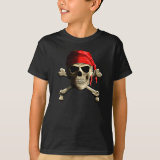The Jolly Roger T-Shirt