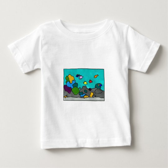 The Jones' Baby T-Shirt