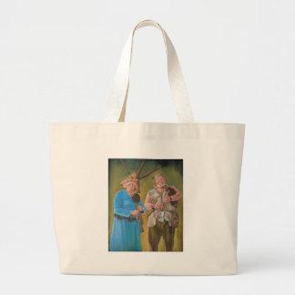 The Jongleurs Bag