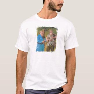 The Jongleurs T-Shirt