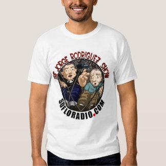 The Jorge Rodriguez Show Shirt