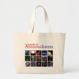 The Journal of Anomalous Sciences Bag