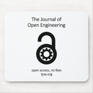 The Journal of Open Engineering Mouse Pad