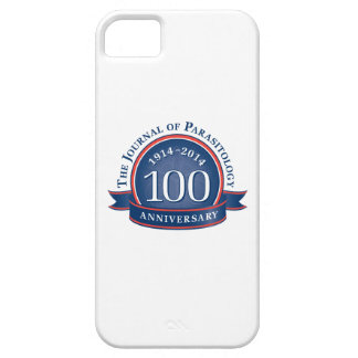 The Journal of Parasitology 100th Anniversary iPhone SE/5/5s Case