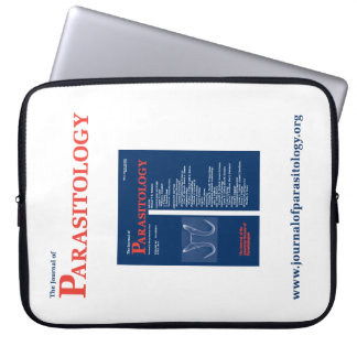 The Journal of Parasitology Computer Sleeve
