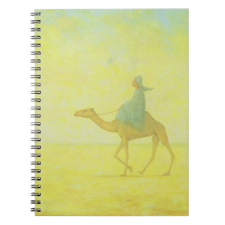 The Journey 1993 Notebook