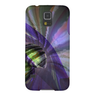 The Journey Abstract Case For Galaxy S5