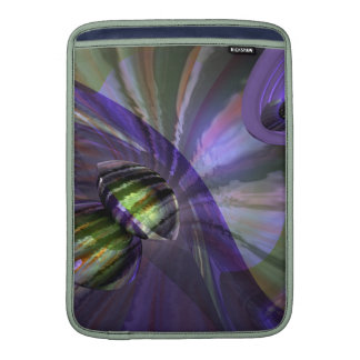 The Journey Abstract MacBook Air Sleeve