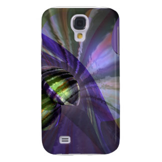 The Journey Abstract Samsung Galaxy S4 Cover