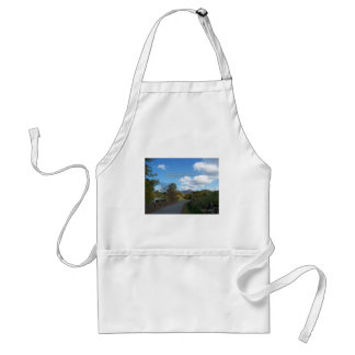 The Journey Aprons