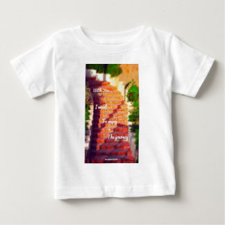The Journey Baby T-Shirt