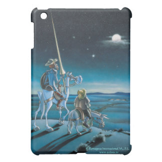 The journey... by @QUIXOTEdotTV Case For The iPad Mini