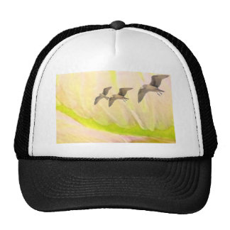The Journey_ Trucker Hat