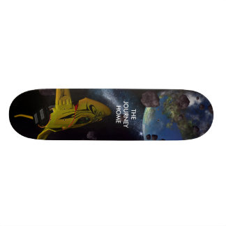 THE JOURNEY HOME SKATEBOARD DECK
