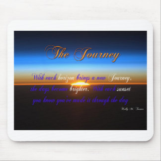 The Journey Mousepads