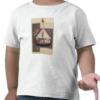 The Journey of Alexander the Great Shirts