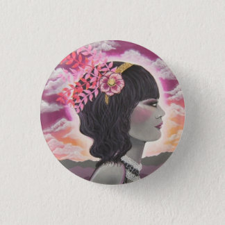 The Journey Pinback Button