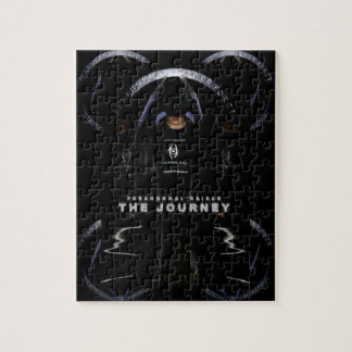 The Journey Puzzle