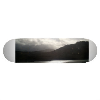 The Journey Skateboard by VeeLine