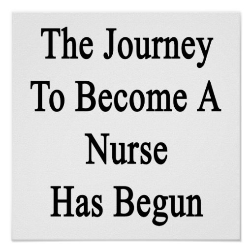journey to become a nurse When you become a registered nurse, you will want to work in a hospital with a nicu some nicus require prior experience in infant care, such as work in pediatrics or in a well-newborn nursery.