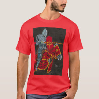 the jouster T-Shirt