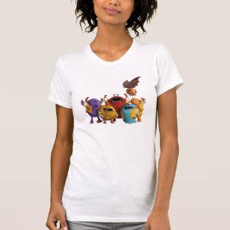 The JOXs Tee Shirt