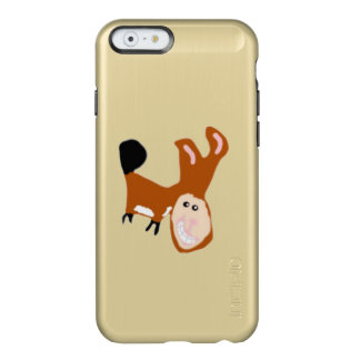 The Joy Of A Smiling Dog Incipio Feather Shine iPhone 6 Case