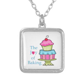 The Joy Of Baking Jewelry
