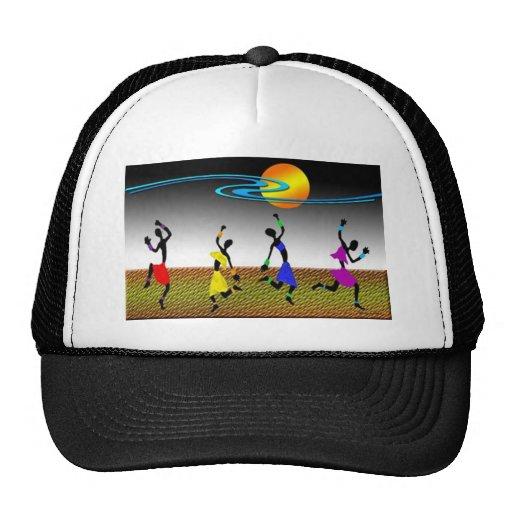 The Joy Of Dance Trucker Hat
