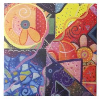 The Joy of Design VII Tile
