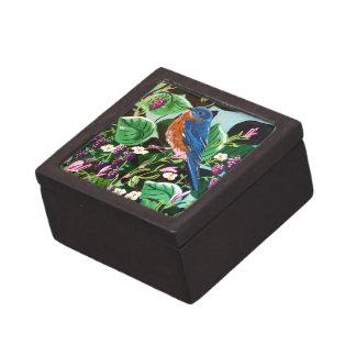 The Joy of Jam Bluebird Premium Jewelry Boxes
