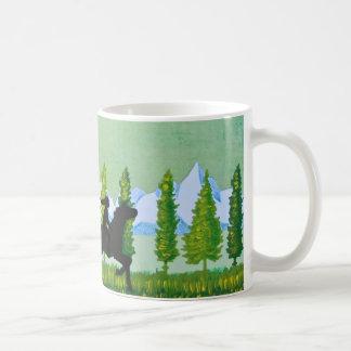 The Joy of Riding Mug