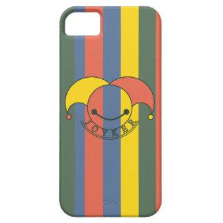 The Joyker Colour Pattern iphone 5 Case