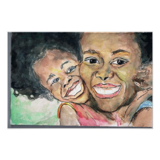 The Joys of Motherhood Poster