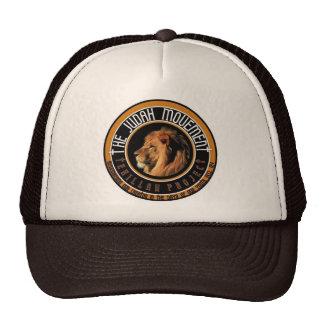 The Judah Movement logo - hat