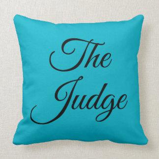 The Judge Pillow